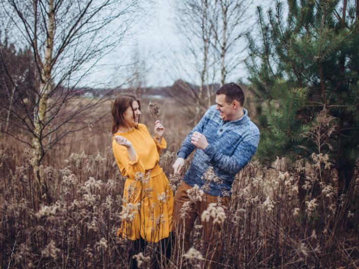Joanna & Janusz