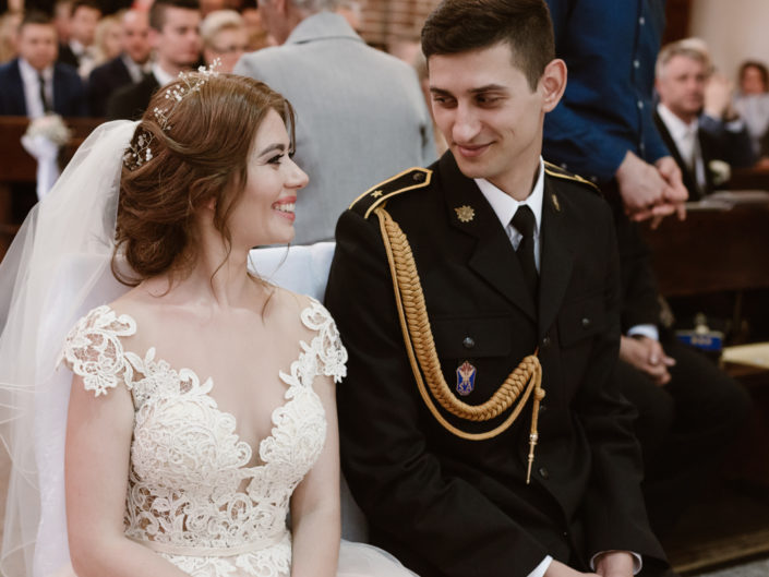 Magda & Tomek