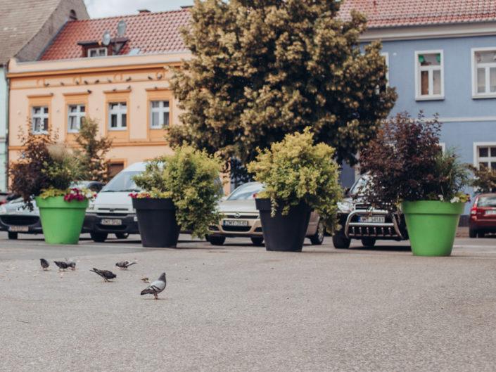 Ślub i wesele w Myśliborzu - Patrycja & Arek